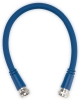 Spaun ZVK 250 F Set Coaxial Patch Cable 250mm