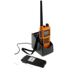 Survival VHF R5 5 year + Rechargeable Battery