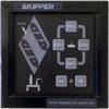 Skipper TS-104 Transducer Selector