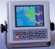 "V-6603P 5.7"" Track Plotter Fish Finder with JMC Original Map"