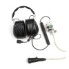 VSP-36-PEL HEADSET WITH BOOM MIC. WITH 10 METER CABLE