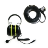 VSP-512-AKHS-10 Headset with headband ATEX certified